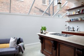 Bespoke joinery - Cabinets, windows, wardrobes