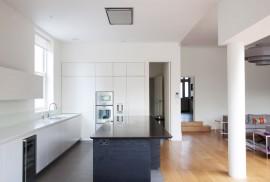 Kitchen design and fitting - Queens Park Design & Build