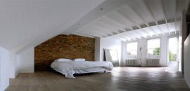 Loft conversions - Queens Park Design & Build