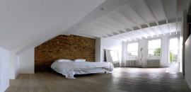 Loft conversions - Queens Park Design & Build